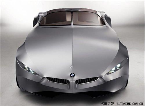 Bmw Vehicle Full Form >> Bmw Gina Mingpan3671050